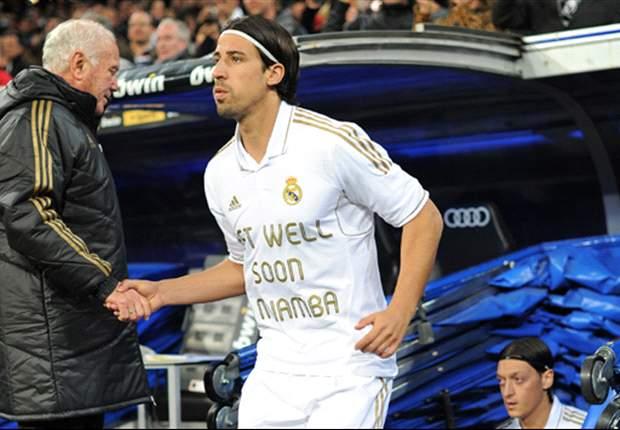 Real Madrid y una portería gafe ante el Borussia Dortmund