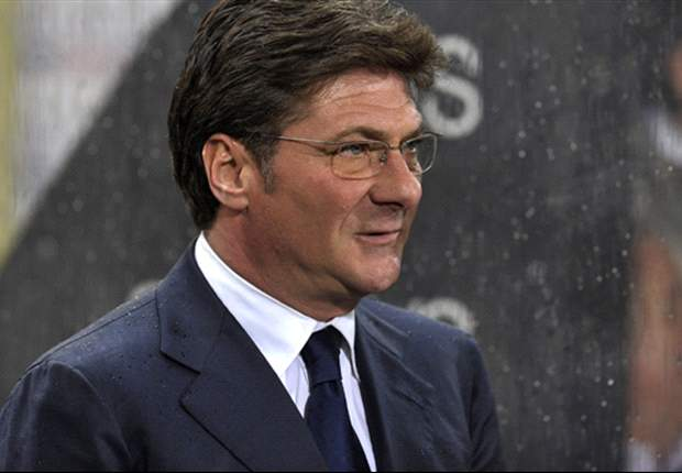 Napoli boss Mazzarri impressed by Juventus' defence