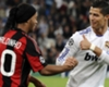 Ronaldinho: Cristiano Ronaldo Sangat Layak Raih Ballon D'Or