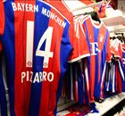'Buy Bayern kit or it's jail' - German judge