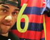 """Xavis """"6"""" bei Barca neu vergeben"""