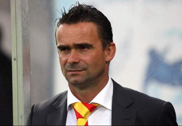 Overmars appointed new Ajax sporting director
