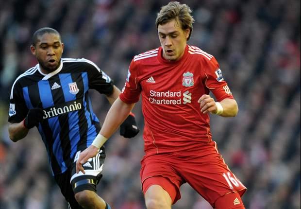 Liverpool desea vender a Sebastián Coates