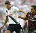 Tottenham-Milan 2-0: Audi Cup, ultimo posto