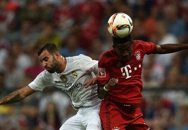 Bayern Munich 1-0 Real Madrid: Late Lewandowski strike sees Guardiola's men lift Audi Cup