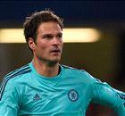 BEGOVIC: Hazard makes Chelsea better