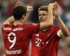 "Bayern, Müller: ""J'ai un lien spécial avec Lewandowski"""