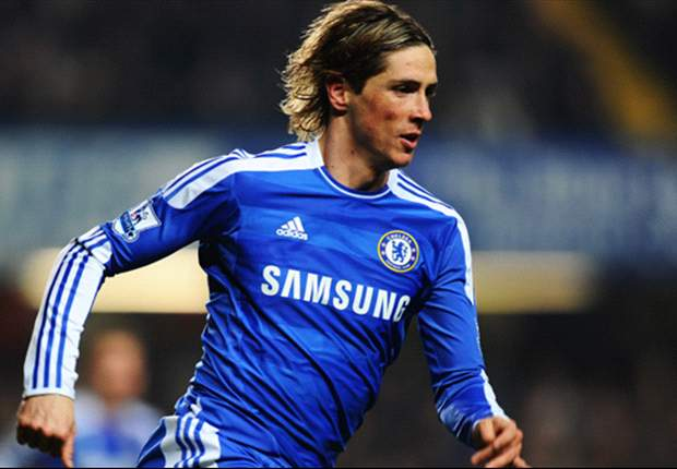 Torres admits Chelsea rode its luck in Champions League final
