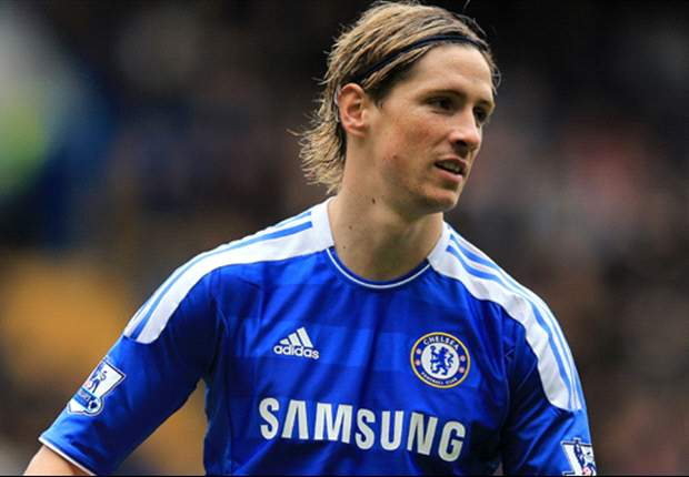 Poll of the Day: Will Fernando Torres be at Chelsea next season?