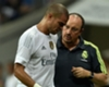 Pepe: Madrid were not plugged in