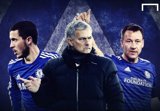 WHAT CAN CHELSEA OFFER IN 2015 16 SEASON