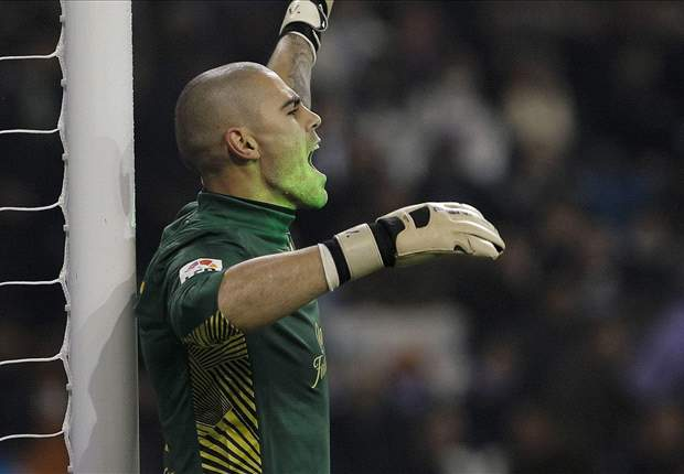 Valdes: AC Milan are a very dangerous team