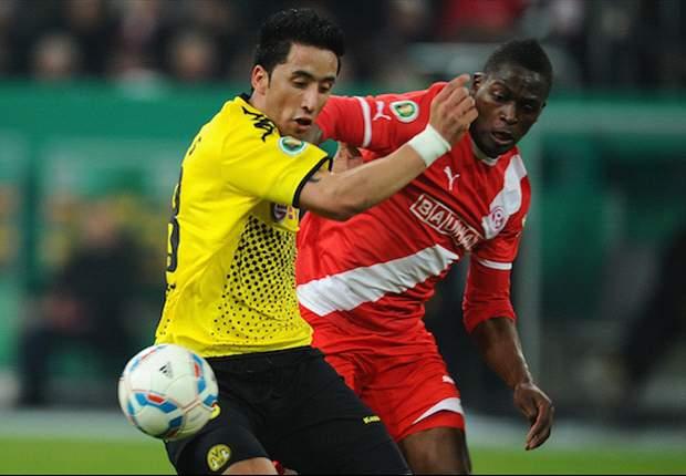 Beister, Calhanoglu, Lukimya, Schröck & Co: Diese Zweitliga-Stars sind auf dem Sprung in die Bundesliga