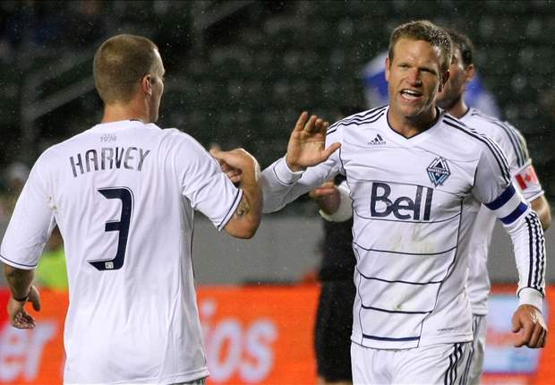 Whitecaps confident ahead of four-game homestand