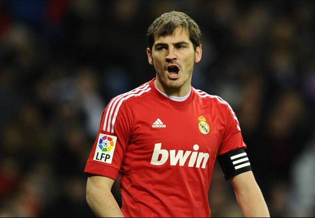 Casillas: Loss against Bayern will only make Madrid stronger