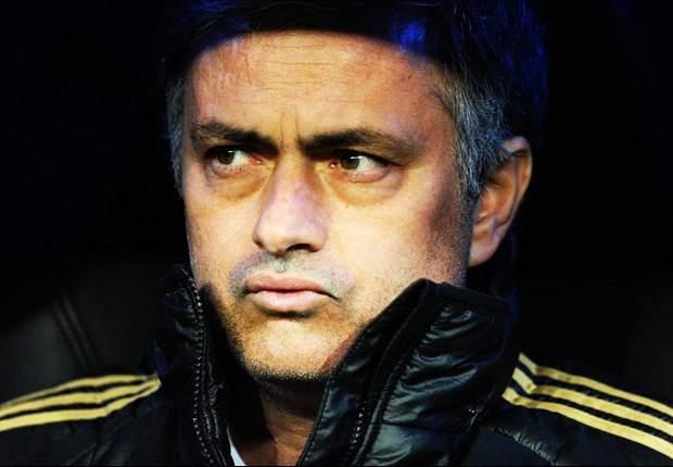 'Mourinho plant renovatie bij Real'