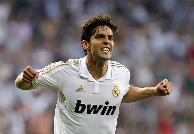 Inter were close to signing Kaka before he joined AC Milan, says former director