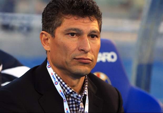"""Balakov enttäuscht: """"Es tut mir leid für unsere Fans"""""""