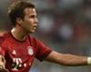 Bayern calm over Gotze renewal