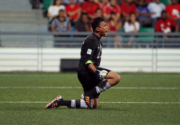 LionsXII 1-1 Selangor: Balaban freekick ensures points are shared