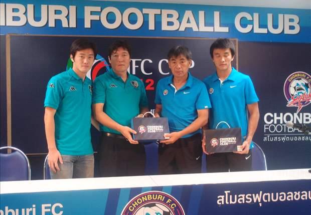 AFC Cup Preview: Chonburi FC vs Home United