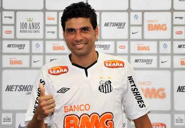 """Gérson Magrão: """"Venho para ajudar, independente de onde jogar"""""""