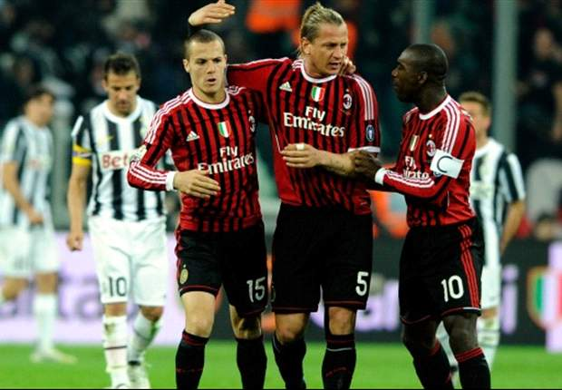 Mesbah: We are AC Milan so we need not fear Barcelona
