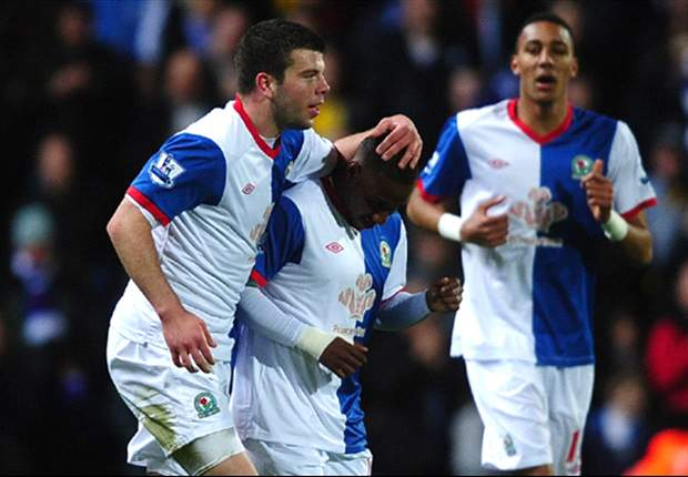 Blackburn Rovers fans raise £2m in attempt to buy out club