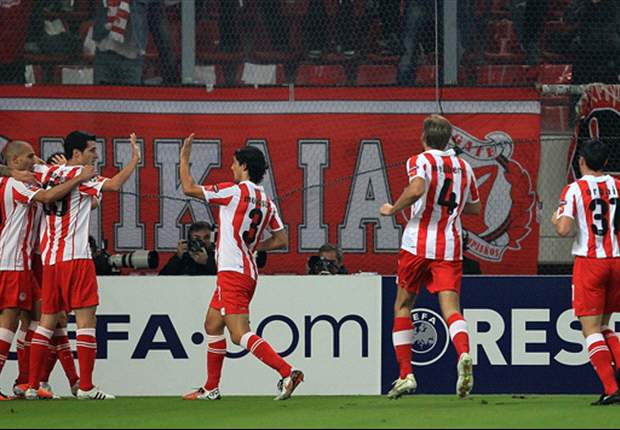 Olympiakos pencilled in for Melbourne Victory glamour friendly
