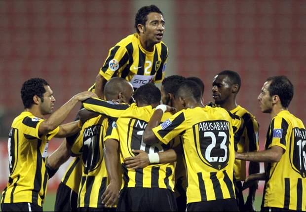 Al Ittihad boss Raul Caneda: We can win ACL