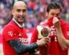 Xabi Alonso: La marcha de Pep Guardiola no distrae al Bayern
