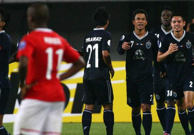 Buriram United boss: Guangzhou Evergrande's 'stars' made no contribution to the team
