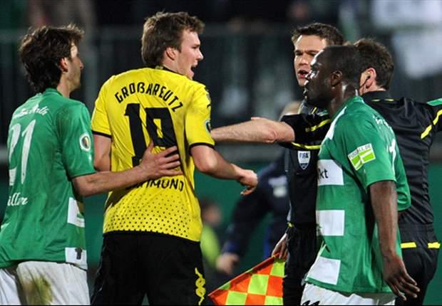 Asamoah rechnet mit dem FC St. Pauli ab