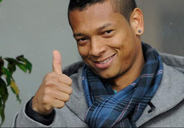 Inter are very interested in Porto's Fernando, claims Guarin
