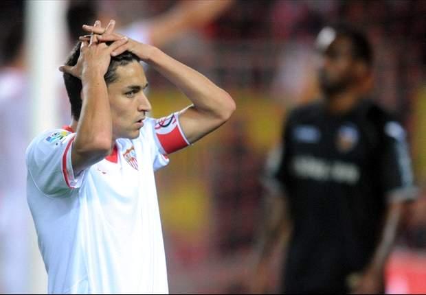 Round-Up La Liga: Real Betis Kejutkan Sevilla, Levante Takluk