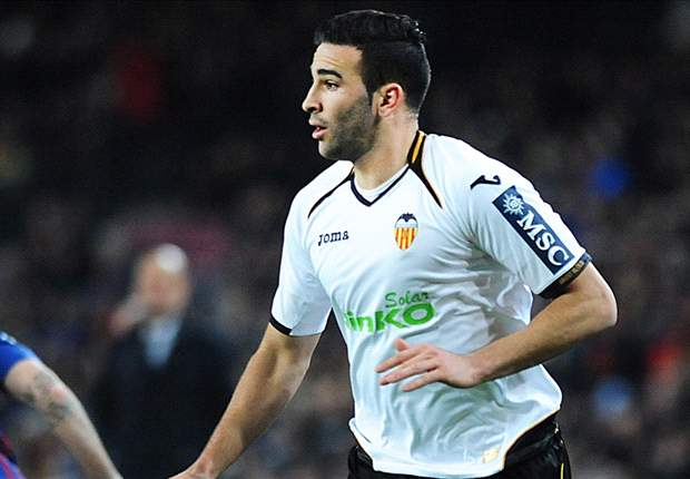 Valencia's Rami: Atletico Madrid tie will be very difficult