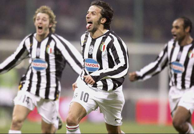 As Conte equals Capello's unbeaten league record - Here is how Juventus 2012 compares with the class of 2006