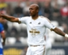 Swansea cannot rely on Ayew - Monk