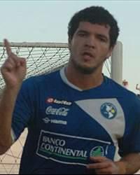 J. Ortigoza, Paraguay International