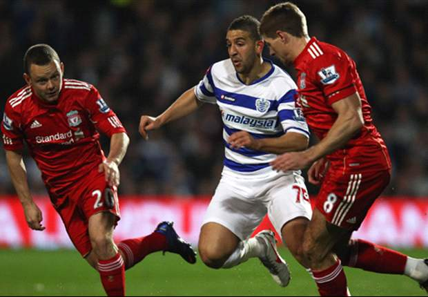 QPR 3-2 Liverpool: Mackie strike completes astonishing comeback as hosts fight back from two down to stun Reds