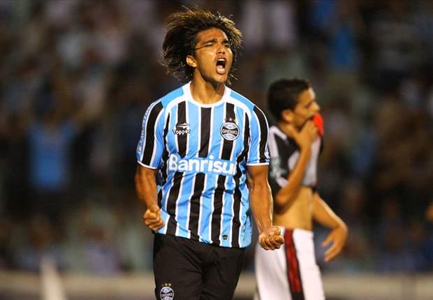 Cobiçado pelo Botafogo, Moreno tem o aval de jogadores alvinegros