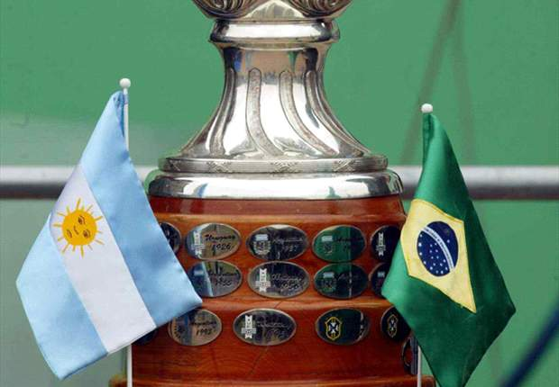 The United States will host 2016 Copa America, says Femexfut president
