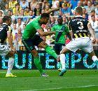 RATINGS: Vitesse 0-2 Saints (0-5 agg)