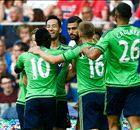 REPORT: Vitesse 0-2 Saints (0-5 agg)