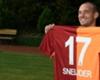 Galatasaray'dan Sneijder'e yeni teklif