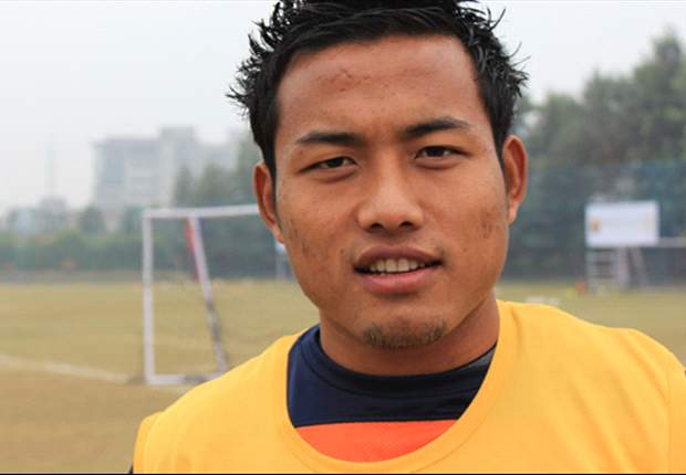 Jeje promises success at Dempo SC with the fans' support