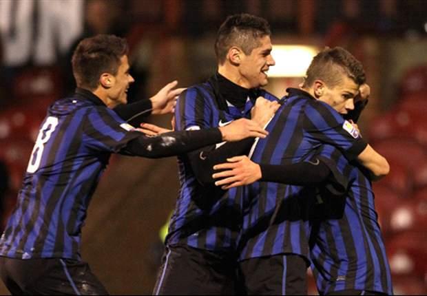 Inter progress to NextGen Series final with win over Marseille as Daniel Bessa, Joseph Duncan & others shine