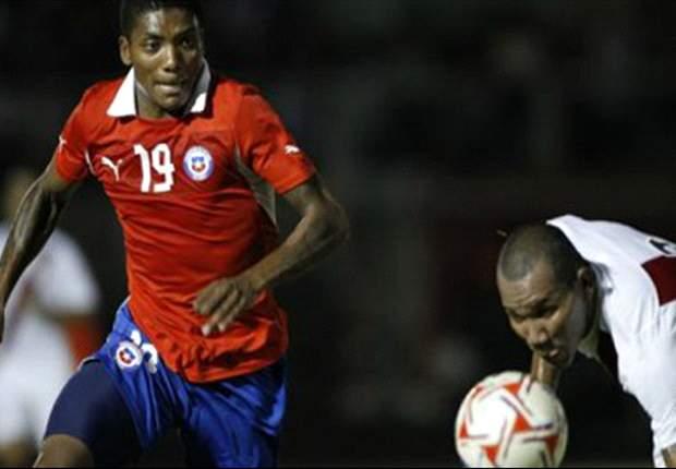 Perú 0-3 Chile: La Copa del Pacífico ya tiene dueño