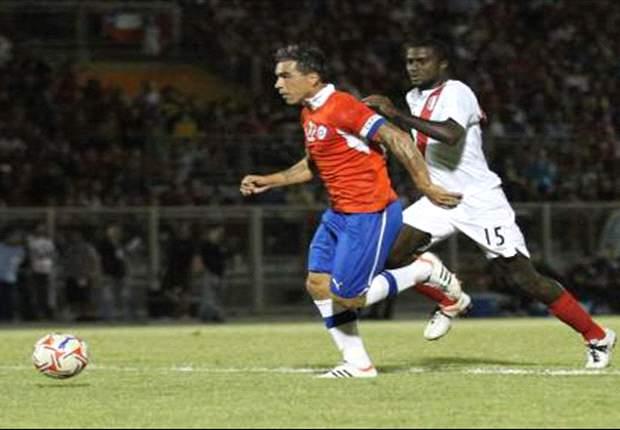 Chile Sub 20: El técnico ya dio la lista para enfrentar en amistos a México, Colombia y la Argentina