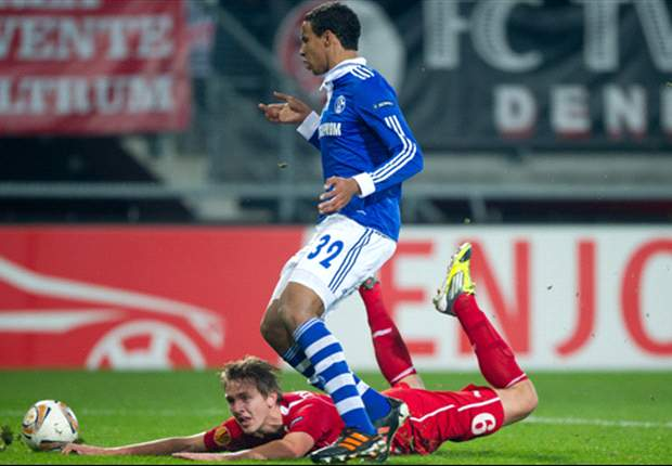Schalke ready to challenge on all fronts, says Matip